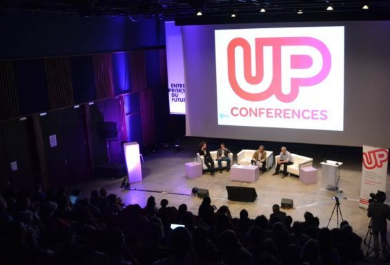 up campus Toulouse