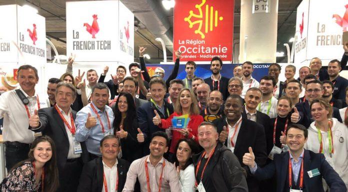 La Région Occitanie en force au CES de Las Vegas