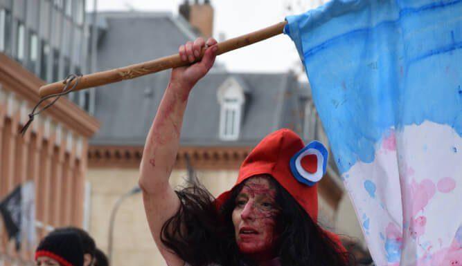 maSacre printemps violence policiere © nico_belaubre