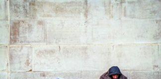 5 000 SDF à Toulouse, les associations sonnent l'alarme ©Garry-Knight