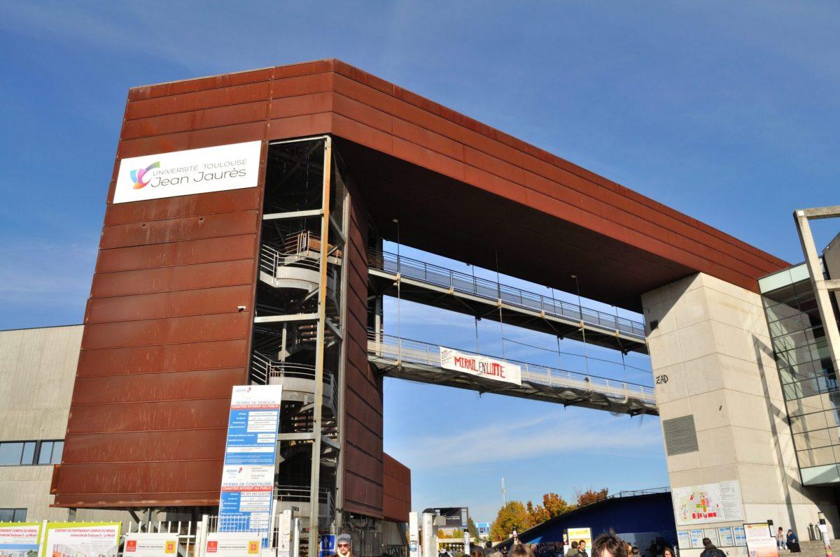 Université Toulouse Jean-Jaurès