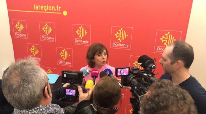 Carole Delga propose de fédérer tous les acteurs de la mobilité au sein d'une même structure