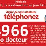 39 66: le réflexe à adopter en Occitanie