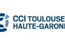 Logo CCI Toulouse - Haute Garonne