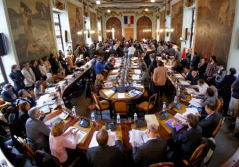 Voici la composition du futur Conseil municipal de Toulouse