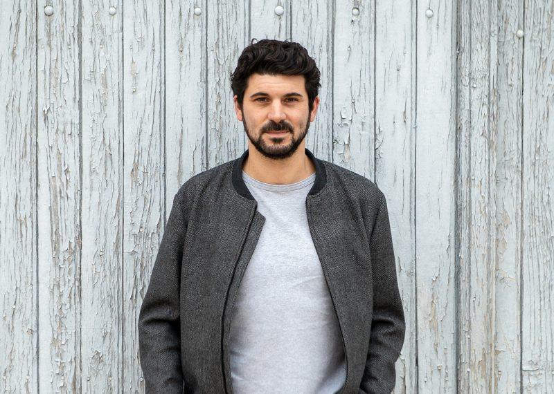 Fabrice Mignot Eatinéraire