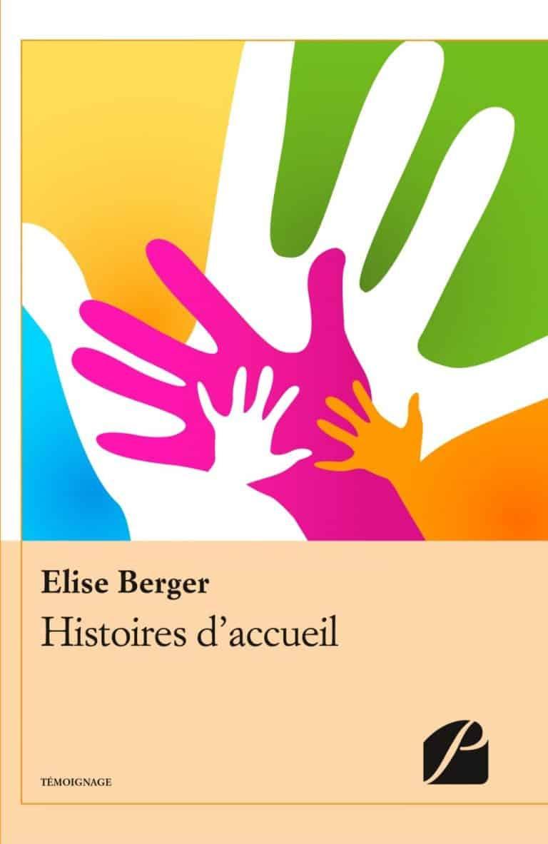 """""""Histoires d'accueil"""" : Un livre témoignage"""