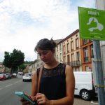 Rezo Pouce: un réseau pour faire de l'auto-stop en toute tranquillité