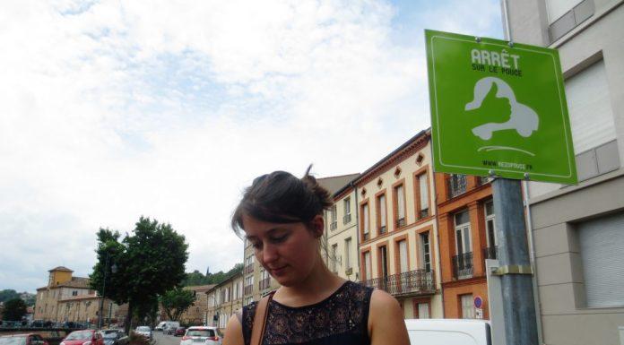 Rezo pouceun réseau pour faire de l'auto-stop en toute tranquillité