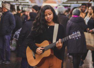 Maheva Raelison naturellement musicienne naturellement musicienne