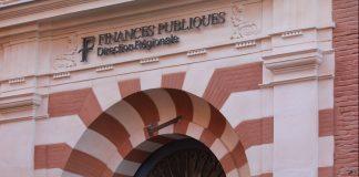 centre des finances publiques de Toulouse