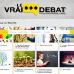 Gilets jaunes: la plateforme du Vrai débat fait le plein des contributions