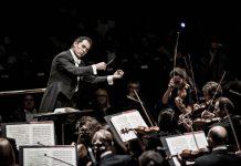 Tugan Sokhiev orchestre national du Capitole