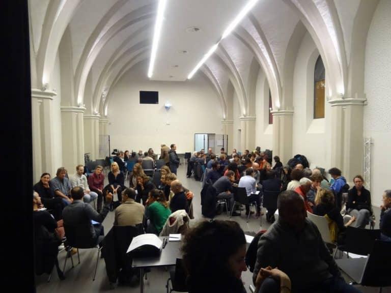Municipales: Archipel Citoyen se lance avec un mode de désignation inédit de ses candidats