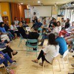 Les autres formes du débat : Le cercle samoan