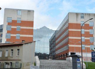 Le Conseil departemental de la Haute garonne, siège du département à Toulouse