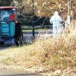 Cornebarrieu : les employés métropolitains obligés de pulvériser du glyphosate
