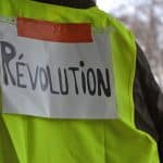 Interdiction de manifestation le samedi 23 mars 2019