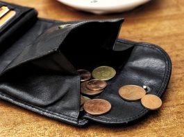porte monnaie surendettement © DR