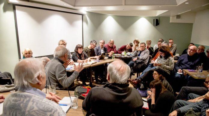 Face au Grand débat national, les petits débats locaux du Codev