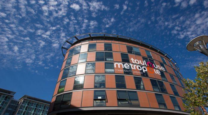 Siège Toulouse Métropole