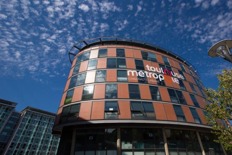 Covid-19 : Un fonds de 18 millions d'euros pour les entreprises de Toulouse Métropole