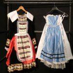 Le Théâtre du Capitole organise une vente aux enchères exceptionnelles de costumes d'opéra et de ballet