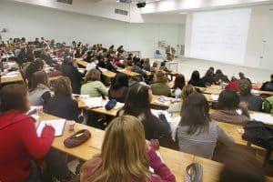Le Classement de Shanghai a été dévoilé dimanche 15 août et une école de Toulouse fait sont entrée dans ce palmarès mondial de l'enseignement supérieur dans le monde. / Archives JT