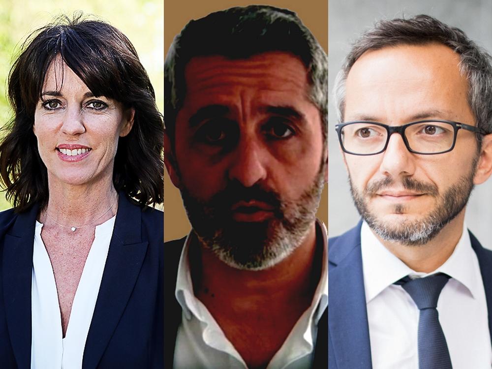 Arribage - Casteras et Vincini