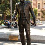 Toulouse rend hommage à Claude Nougaro
