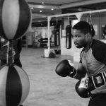 Doudou Ngumbu, le boxeur au grand coeur
