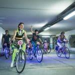 Vélotour: 4 000 cyclistes vont pédaler dans des lieux insolites de Toulouse