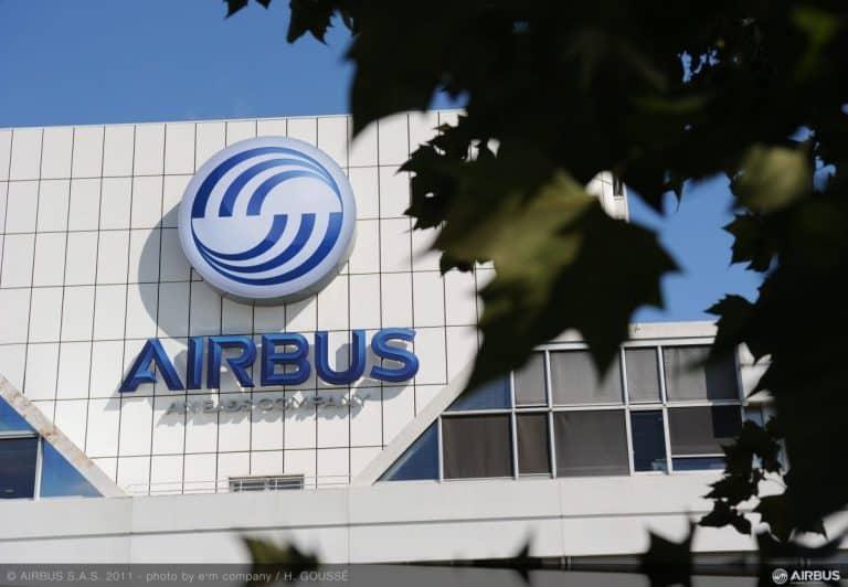Carole Delga et Jean-Luc Moudenc demandent à Airbus de relancer le projet d'installation de la chaîne de production de l'A321 à Toulouse