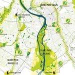La mairie de Toulouse annonce la création de 5 nouveaux parcs