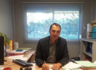 Yann Oudard