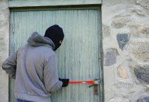 bilan 2017 de la délinquance en Haute-Garonne cambriolage © TheDigitalWay