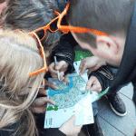 L'agence Granhota lance un city game dans les rues de Toulouse