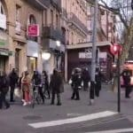 Couple frappé par des CRS à Toulouse : la préfecture s'explique