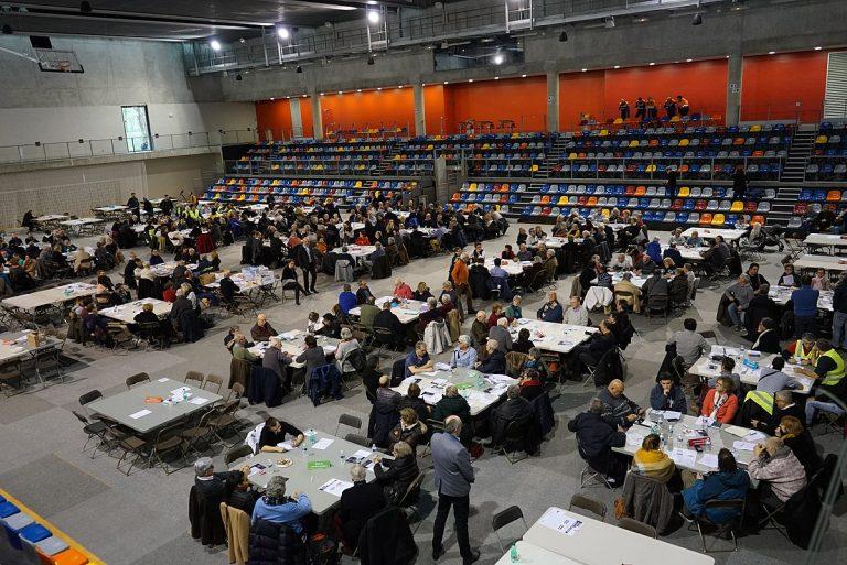 Suite du Grand Débat: une conférence citoyenne régionale à Toulouse