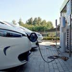 Lancement d'un éco-chèque pour l'achat de voitures et de vélos électriques