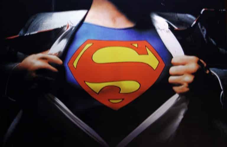 Superman débarque à Toulouse pour le festival Popcon !