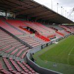 Le Stade Ernest Wallon se dévoile au grand public
