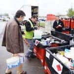 Où recycler ses déchets chimiques ?