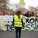 Samedi 13 avril : Toulouse, capitale nationale des Gilets jaunes