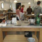 J'ai testé : Un cours de cuisine sur une péniche