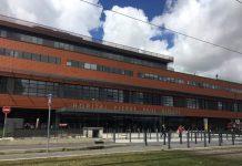 5 patients atteints par la Covid-19 viennent d'être transférés du CHU de Nîmes à celui de Toulouse © Laura Benmeradi (Archives - JT)