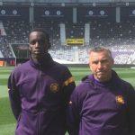 Coupe Gambardella : Moussa Diarra veut «rajouter une ligne à l'histoire du TFC»