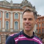 Européennes : Le député de Haute-Garonne Sébastien Nadot rejoint la liste Urgence Écologie