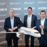 Guillaume Faury prend les rênes d'Airbus