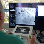 Clinique Pasteur : des robots au service de la médecine